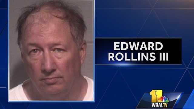 Edward Rollins III