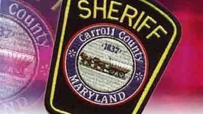 Carroll County Sheriff