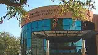 Jewish Community Center - 3756594