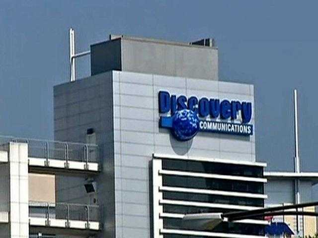 Discovery announces it's moving its national headquarters  to Knoxville