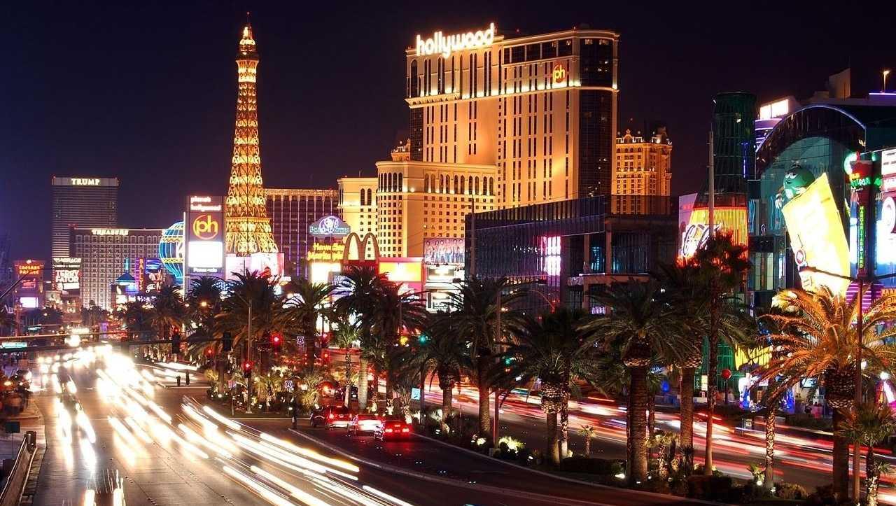 #44 Las Vegas
