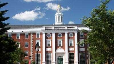Colleges - Harvard