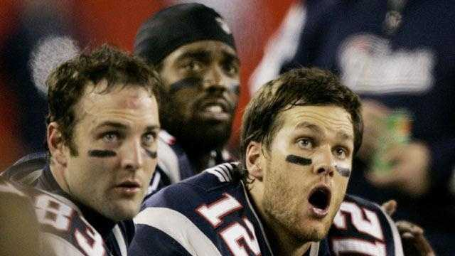 """A teammate says while Brady's tough on the field, he doesn't always interact with people the same way. """"He always kind of calls guys 'Babe,'"""" the teammate told  Elizabeth Merrill of ESPN.com. """"I was confused [at first]. I was like, 'Did he just call me babe?' But he kind of talks to guys like that, like, 'Hey, babe.'"""