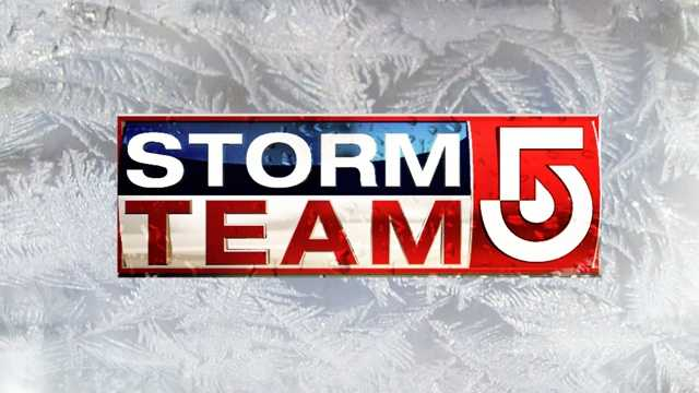 Storm Team 5 Logo