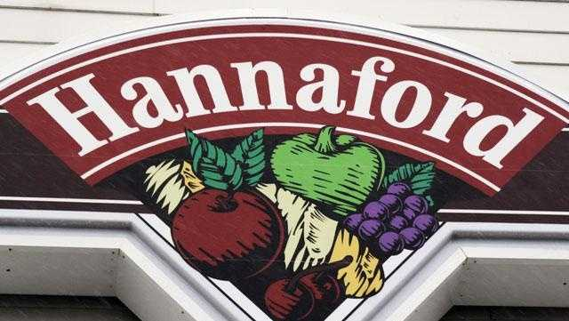 16. Hannaford - Score of 80