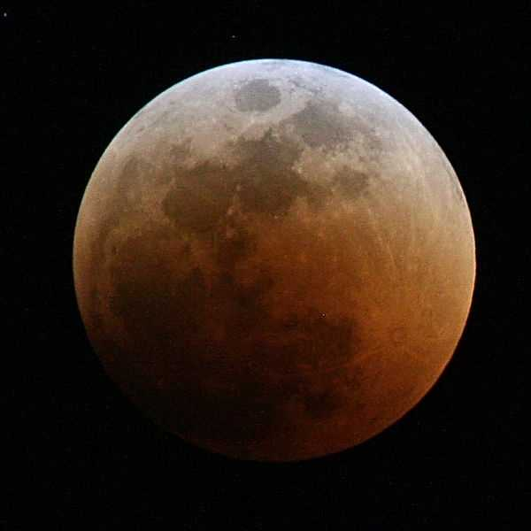 Longest lunar eclipse of the century is coming this week | WXII 12