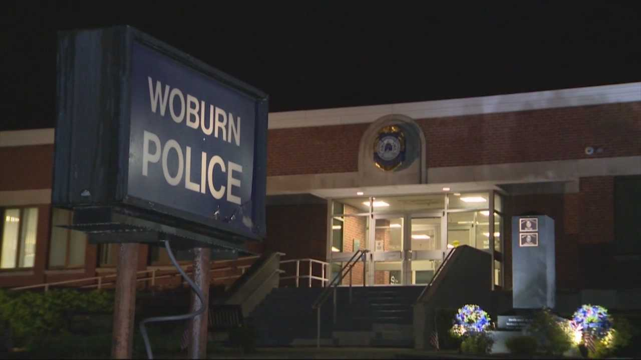 5 children taken away from family after Woburn police pursuit