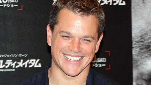 "Matt Damon, CambridgeThe actor, screenwriter and producer was born in Cambridge and became close childhood friends with neighbor Ben Affleck. The two of them would go on to win Academy Awards for ""Good Will Hunting."""