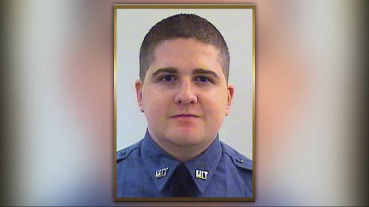 MIT officer Sean Collier