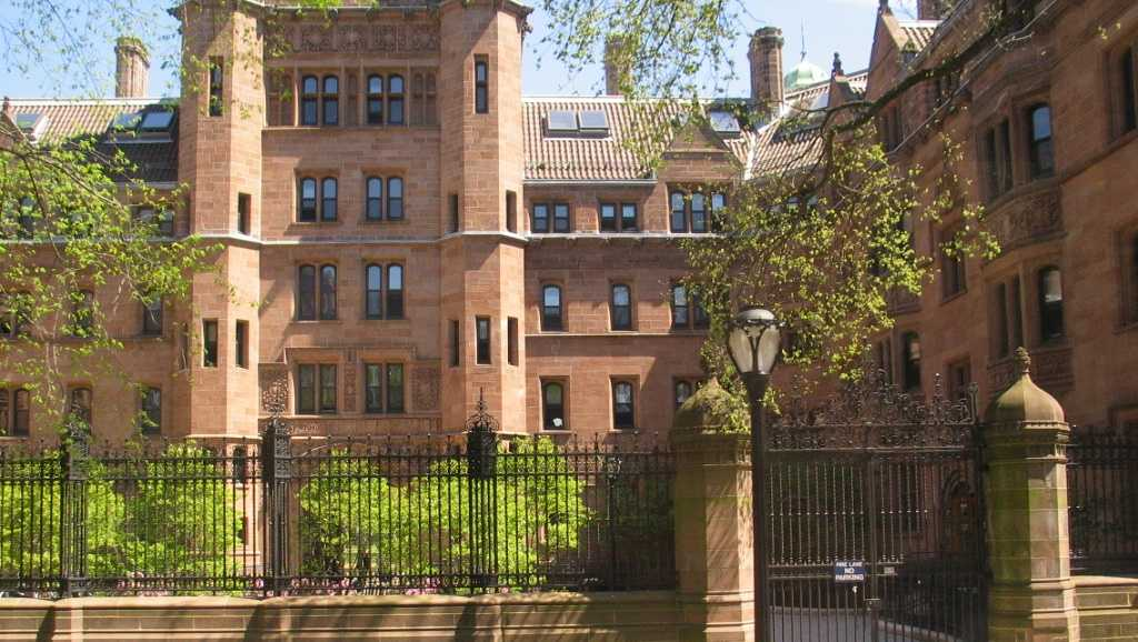 1. Yale University (Connecticut)Yale University is ranked 2 in Kiplinger's list of Best Values in Private Colleges and is ranked 2 among all colleges.