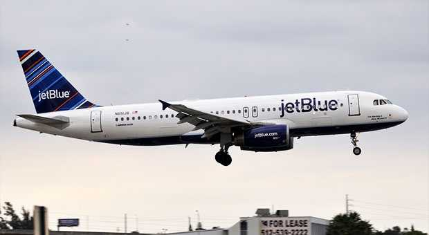JetBlue will test facial recognition for boarding
