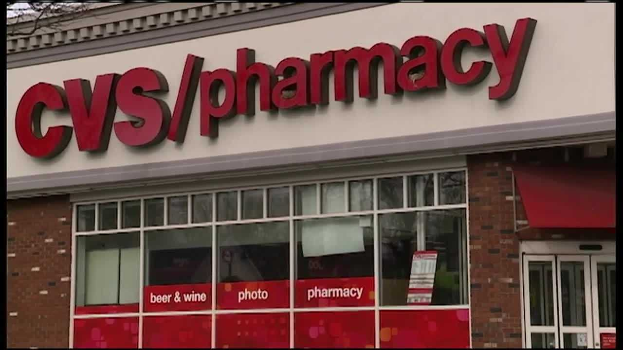 CVS Pharmacy system interruption affecting patients' prescriptions