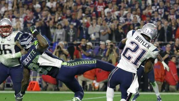 Malcolm Butler Played An Essential Role In The New England Patriots Super Bowl Xlix Victory