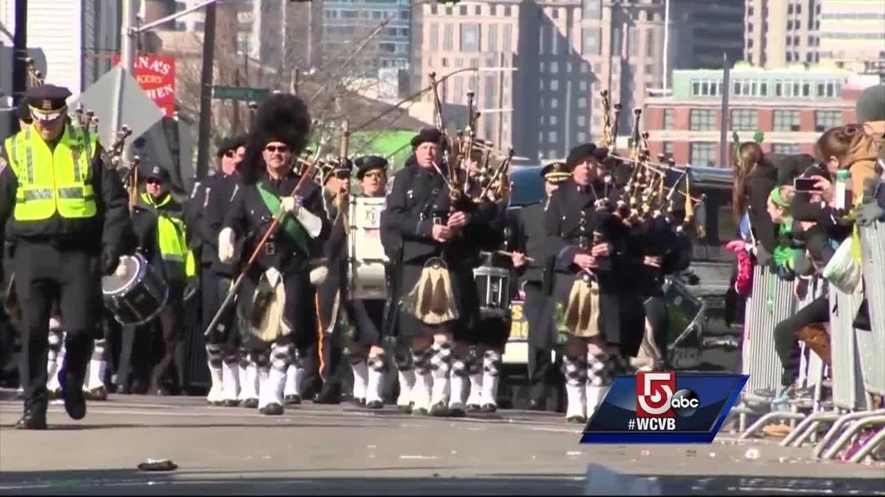 Organizers are trumpeting victory and excitement for St. Patrick's Day parade