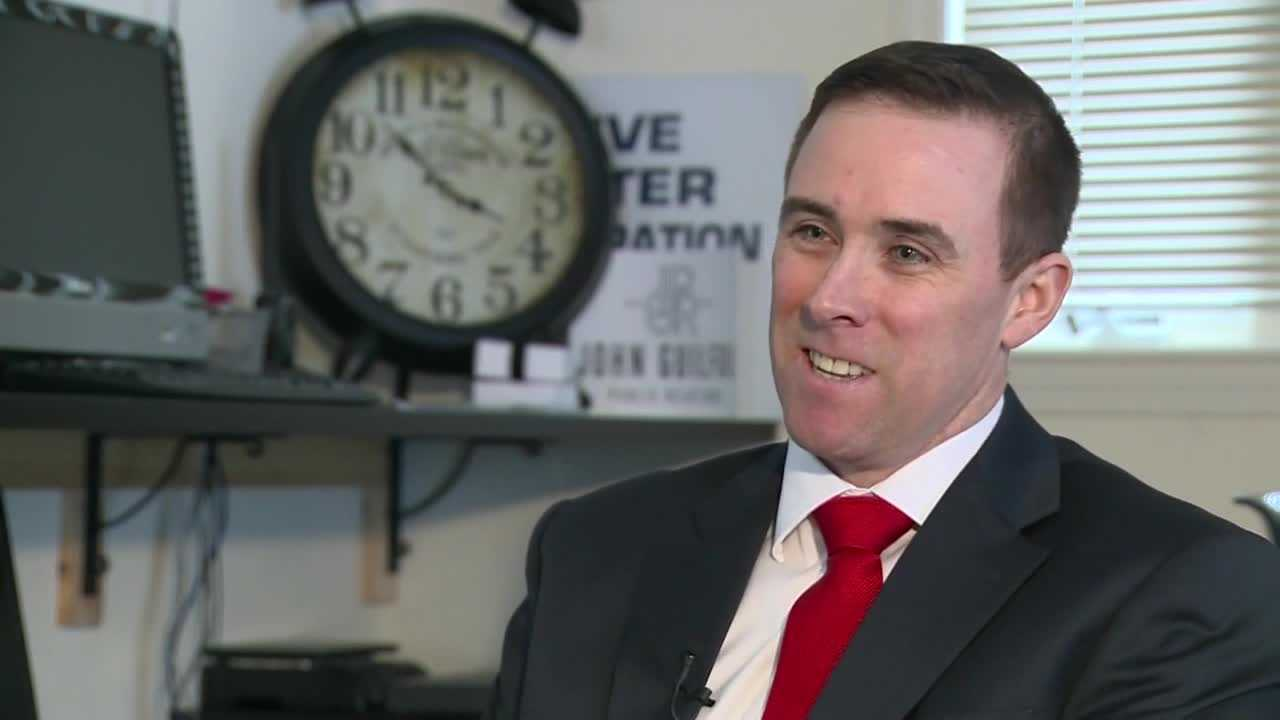 One-on-one with Sgt. Dic Donohue