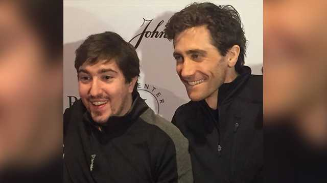 Boston Marathon Bombing Film STRONGER Trailer Stars Jake Gyllenhaal