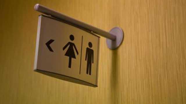 School Bathrooms more swastikas discovered in middle school bathrooms