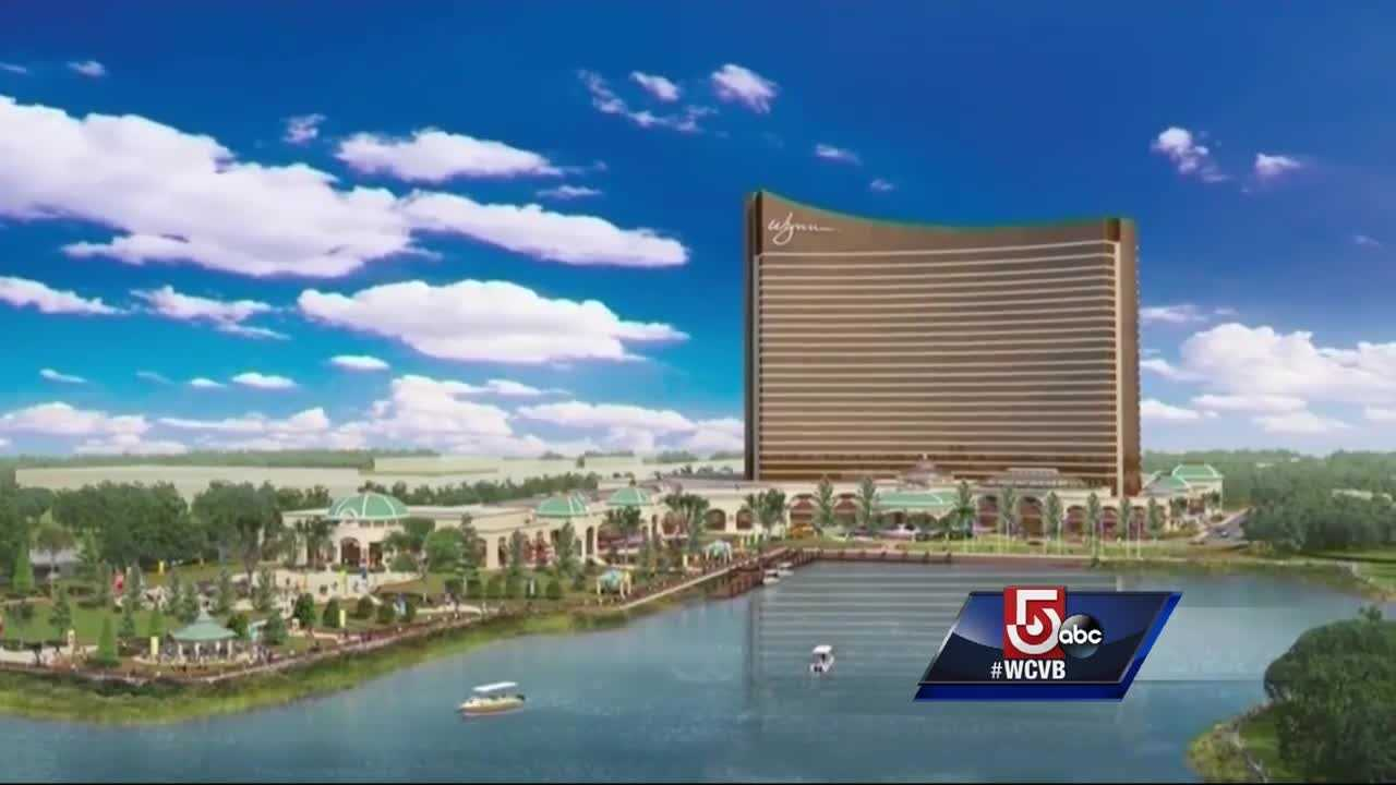 Wynn casino's environmental licence challenged by Somerville