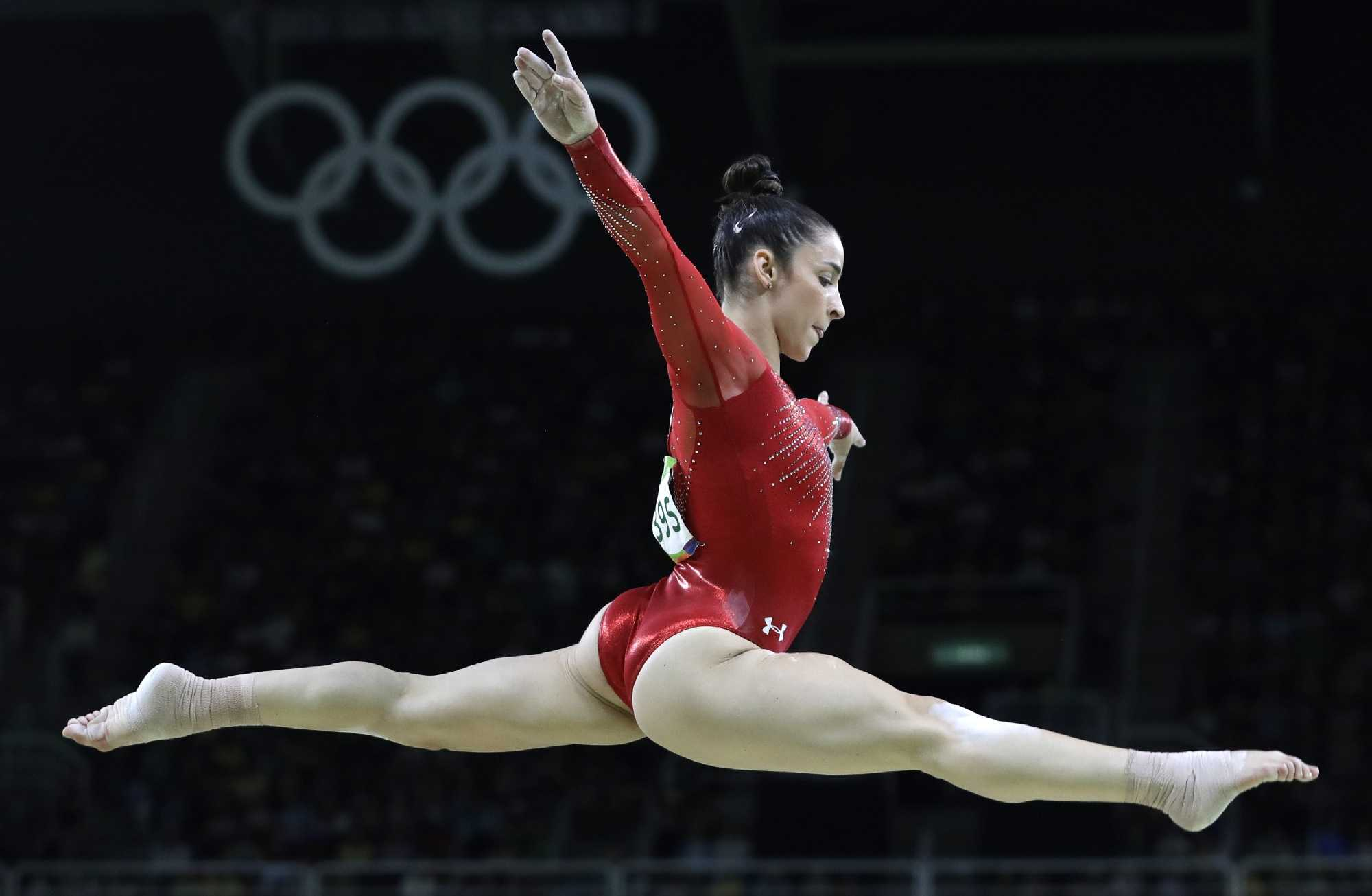 Olympic Gymnast Aly Raisman Says She Was Sexually Abused By Team Doctor