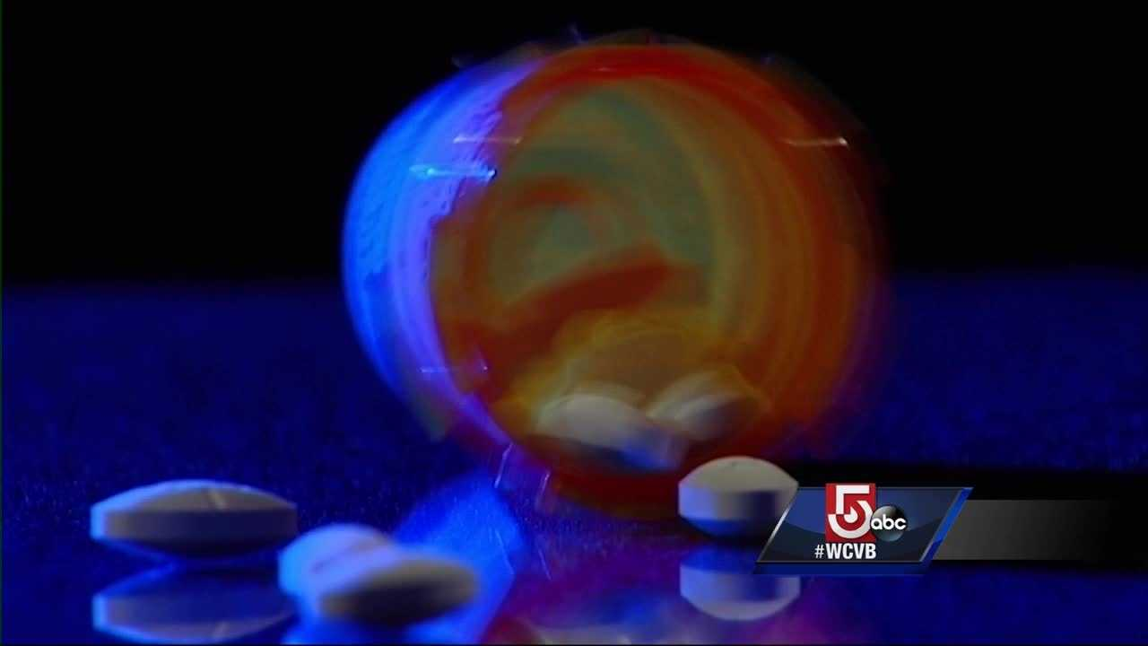 WCVB joins broadcasters in fight against opioids