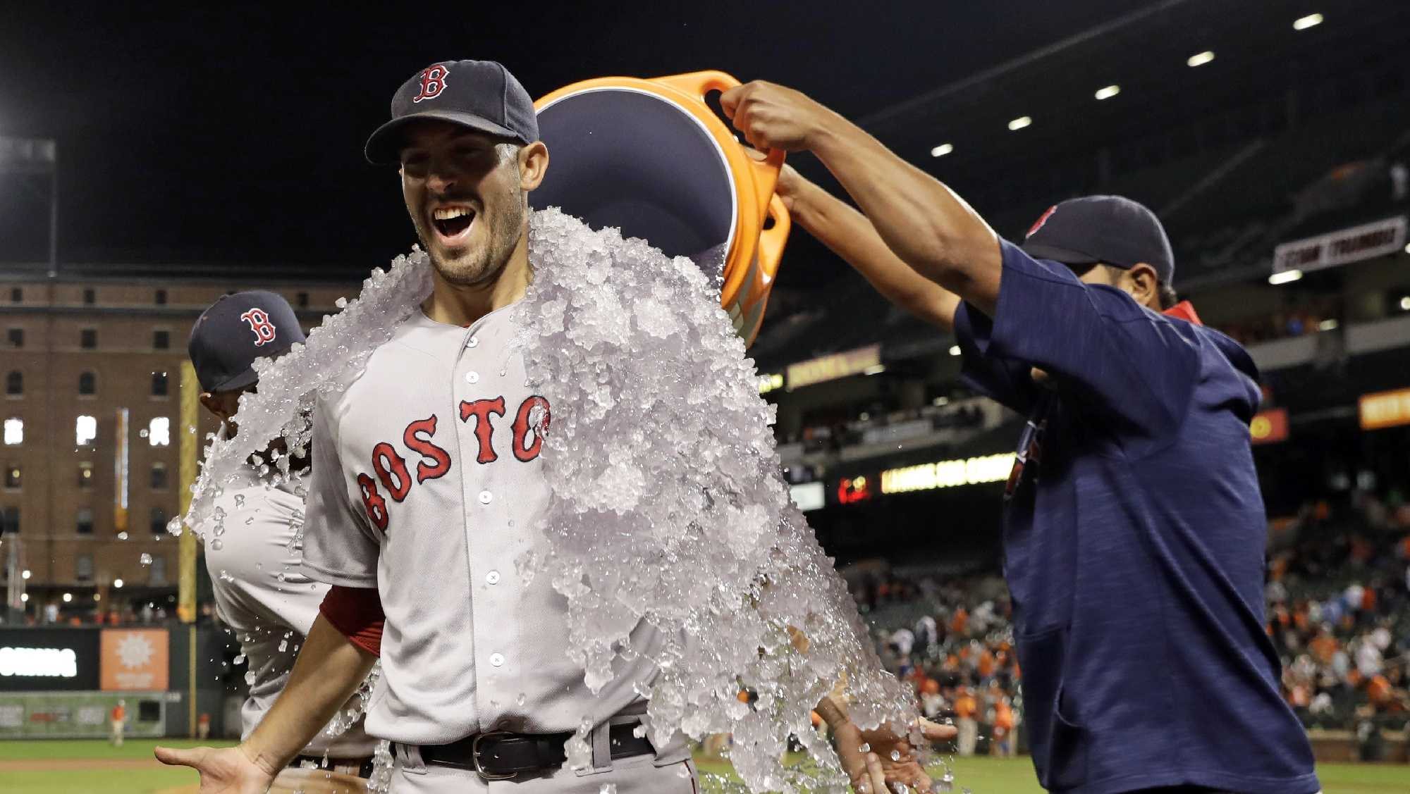 He's been one of the best pitchers in baseball, but most fans probably don't know who Rick Porcello is.