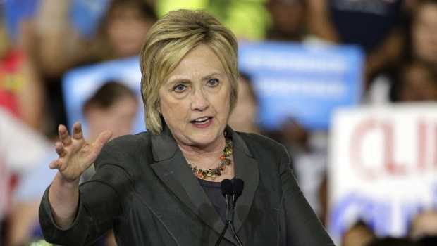 Hillary Clinton won Massachusetts in the 2016 presidential election.
