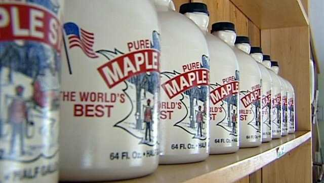 0216 Maple Syrup Prices - 18726848