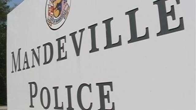 Mandeville officer on leave accused of driving marked for Department of motor vehicles mandeville la