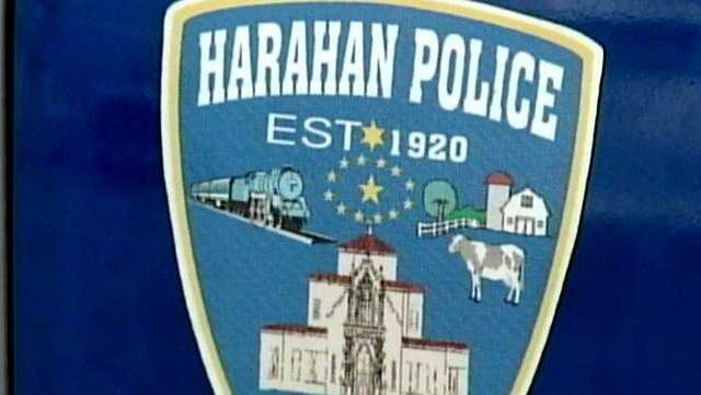 The number of police commission appointments in Harahan comes under scrutiny when it is learned that there are over twice as many commission appointments as there are actual working officers.