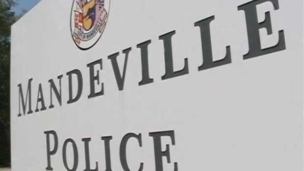 Mandeville police department