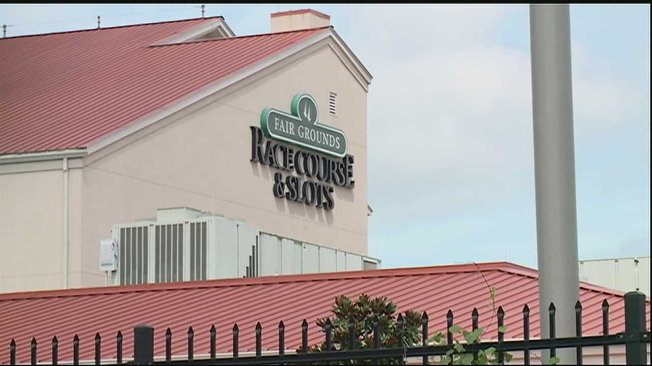 According to multiple report, the Fair Grounds is up for sale. Latonya Norton explains what this means for the racetrack's future.