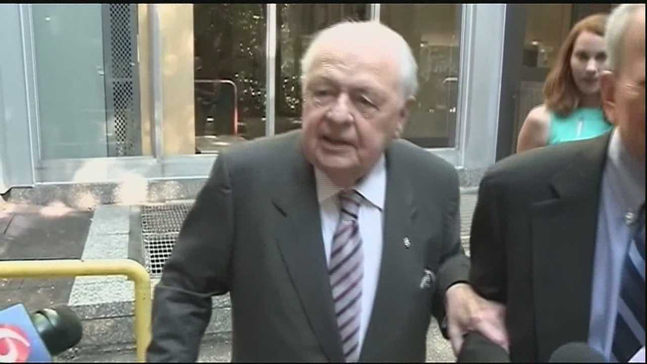A judge has ruled that New Orleans Saints and Pelicans owner Tom Benson remains competent to run his business empire.