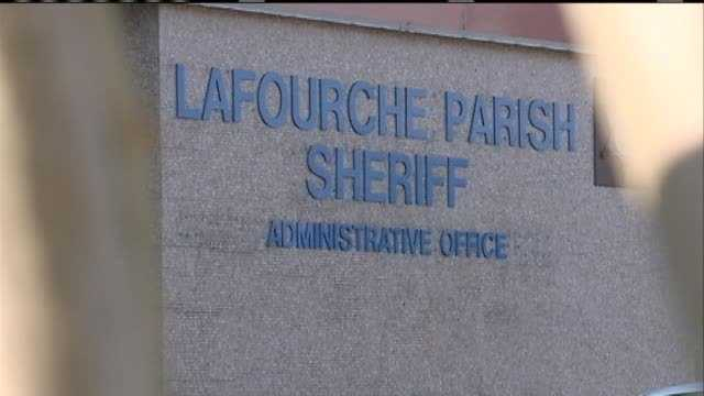 Lafourche Parish Sheriff Administrative Office