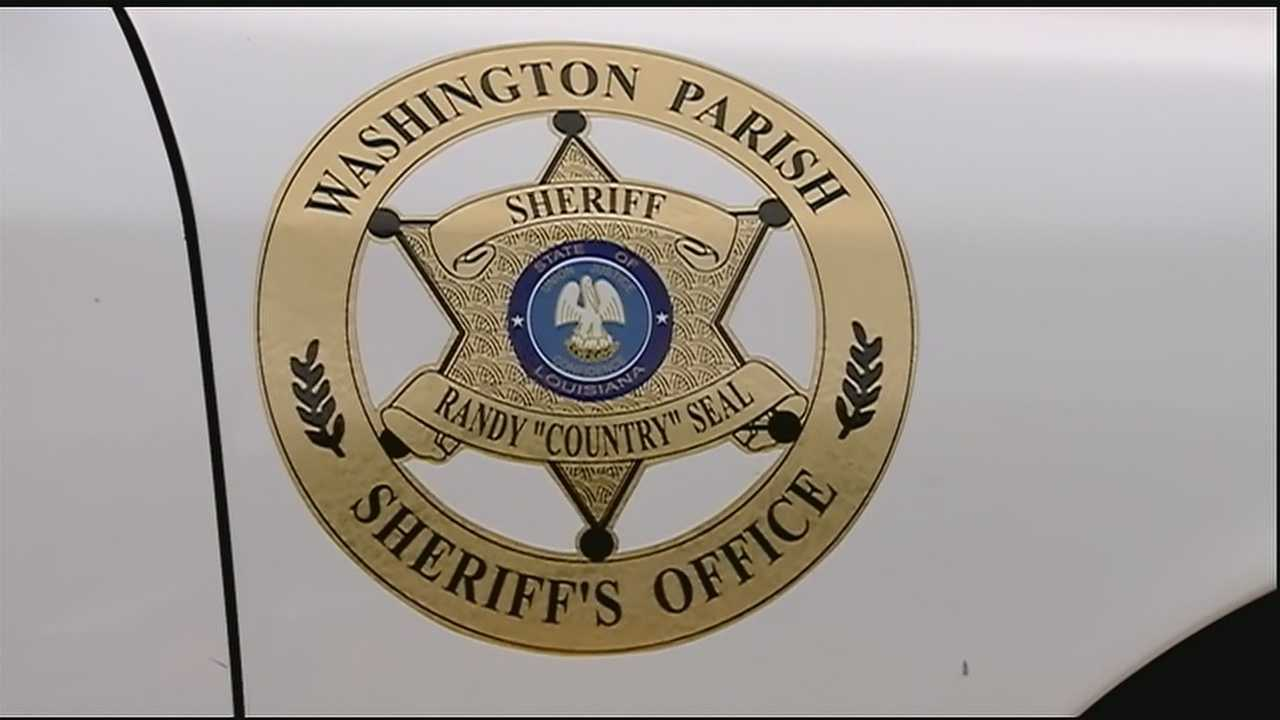 A battle over tax dollars in Washington Parish has put the sheriff and the parish president at odds.