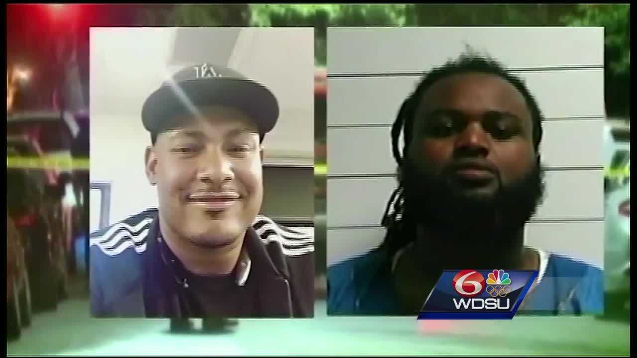A grand jury has indicted Cardell Hayes on a second-degree murder charge in the shooting death of retired New Orleans Saints' defensive end Will Smith.