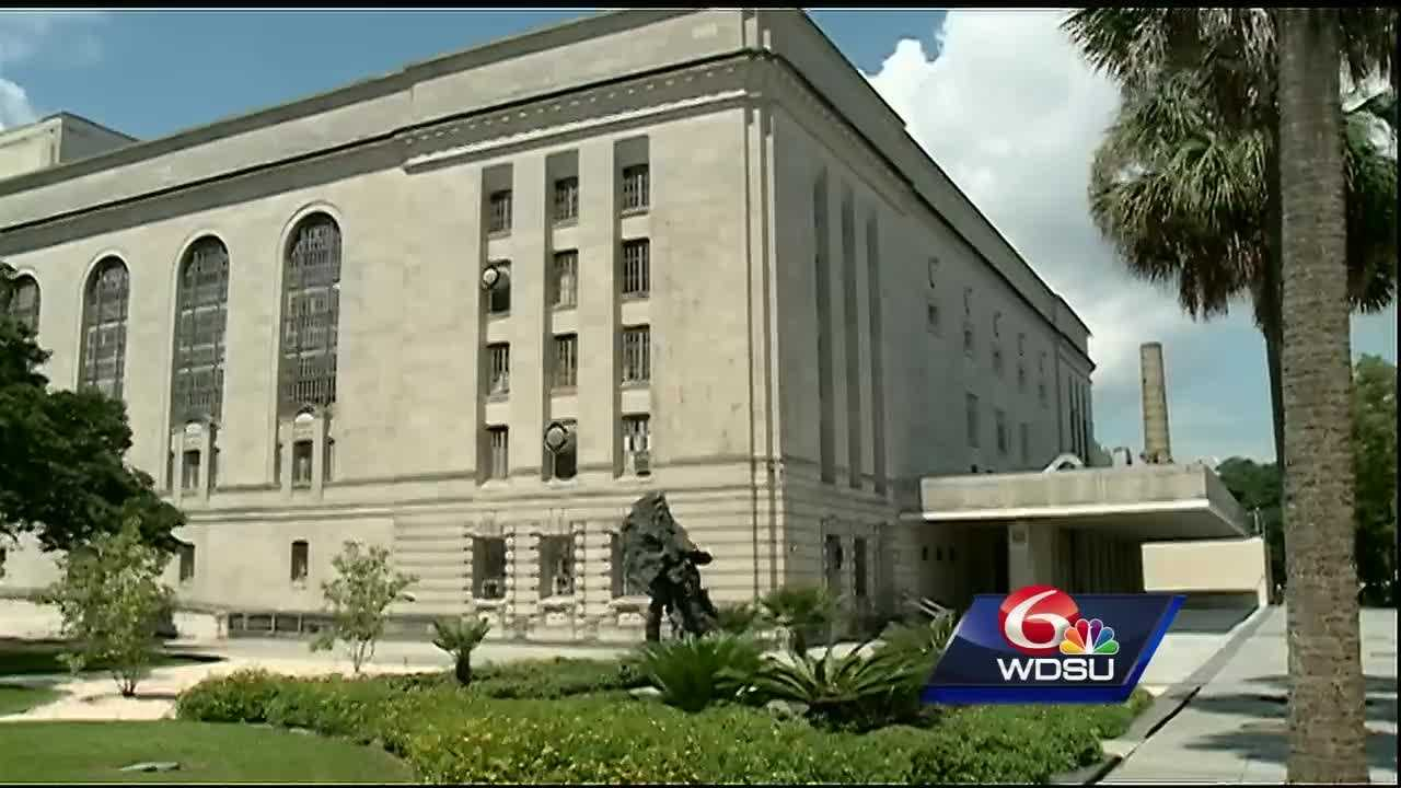The Municipal Auditorium has been shuttered since Hurricane Katrina, and Armstrong Park neighbors are demanding that city officials see that the building is repaired and reopened.