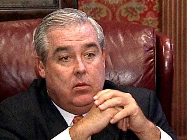 John Morgan Sued the Florida Legislature for Smokable Marijuana