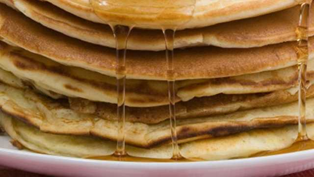 "Not stacking up: Almost $800,000 of federal taxpayer funds went to subsidize a pancake restaurant in the nation's capital.  An International House of Pancakes (IHOP) franchise was built with financial assistance courtesy of the federal government. It was intended to help an ""underserved community."""