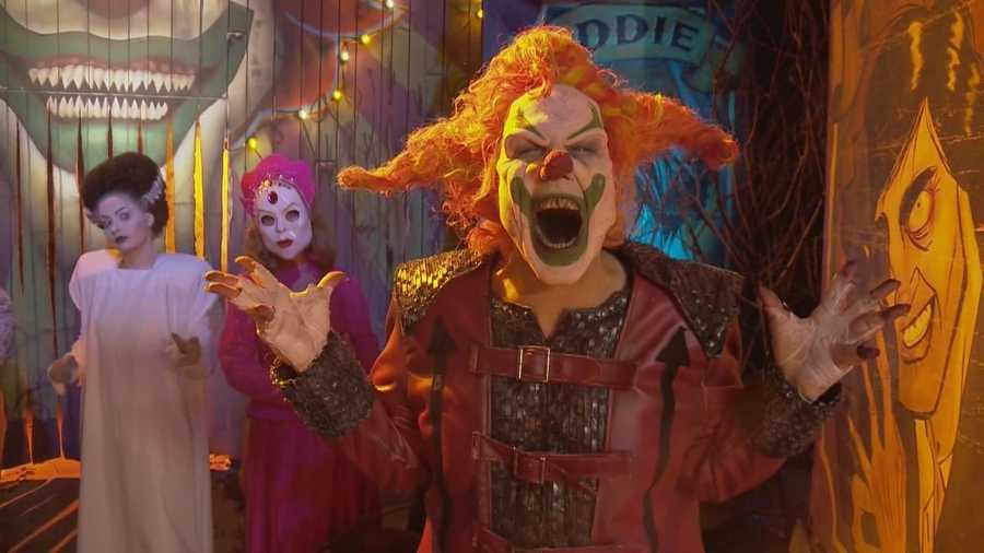 Halloween Horror Nights 2017 tickets now on sale