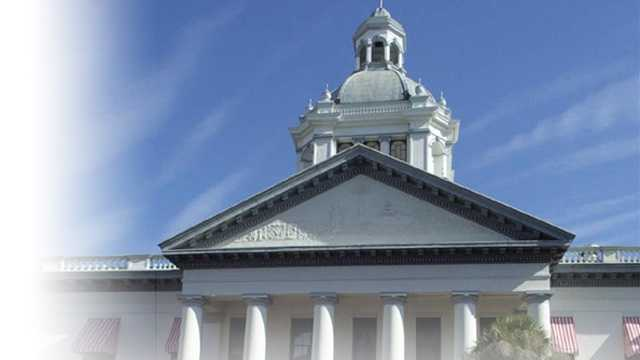 Fla. Senate debates bill to increase school safety, restrict gun purchases