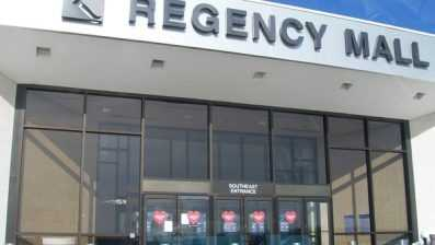 Regency Mall in Racine: Some stores will open at 8 p.m. Thanksgiving night, but every store will be open until 5 a.m. on Black Friday and be open until 10 p.m.