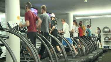 UW-Milwaukee fitness center introduces dress code