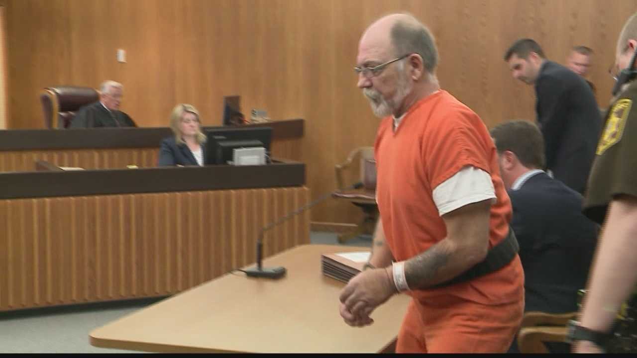 Dennis Brantner will stand trial for the murder of Berit Beck in 1990.