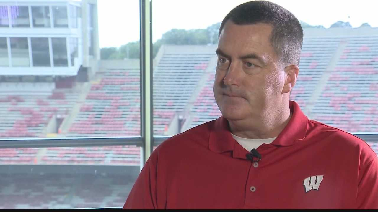 In an exclusive 1-on-1, Stephen Watson sits down with Paul Chryst to discuss the impact his dad had on his coaching career