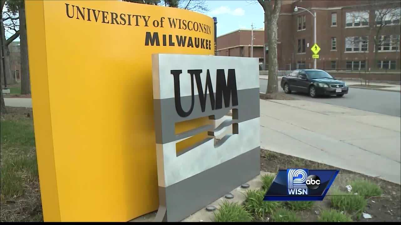 UWM staff say budget cuts threaten the campus' role as a top-tier research university.