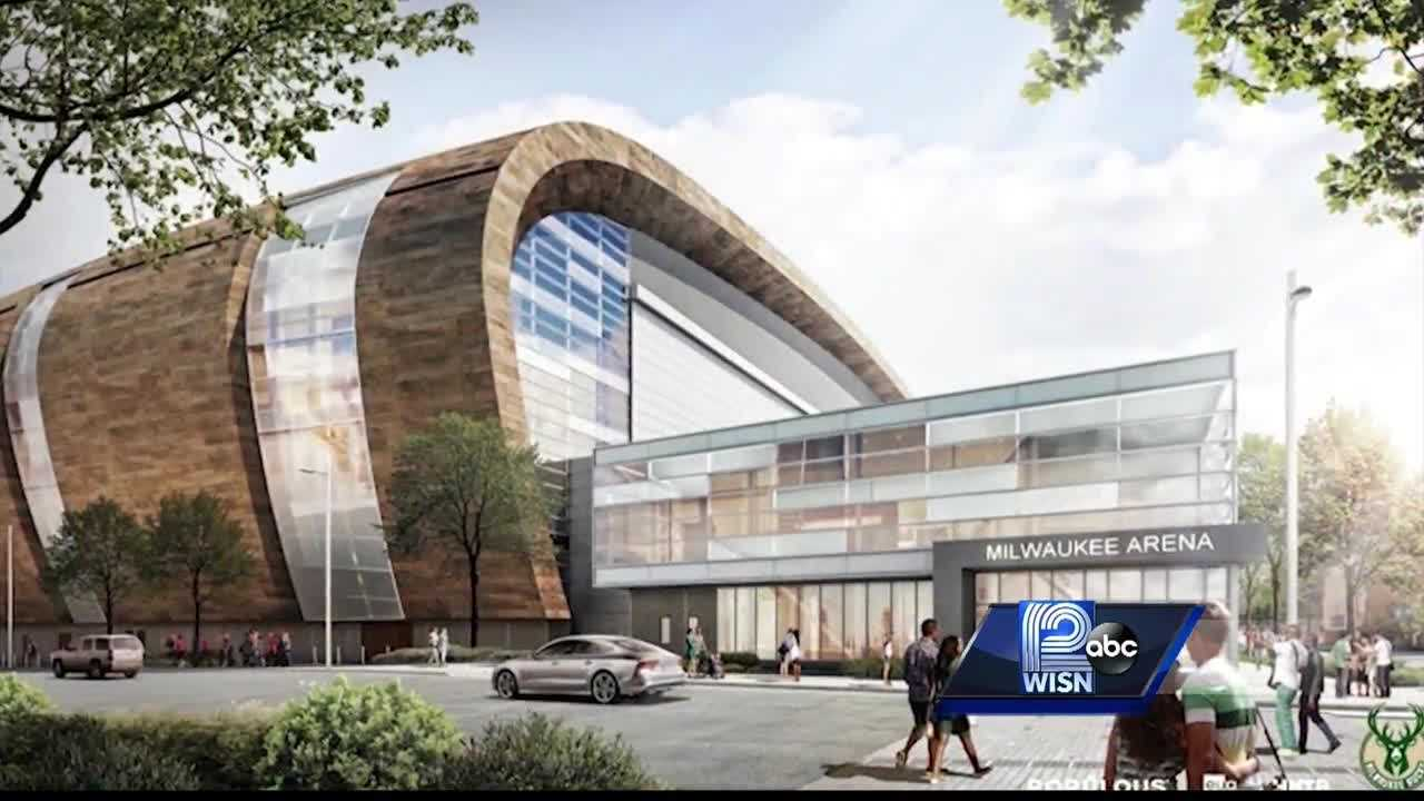 Common council gives approval to new Bucks arena