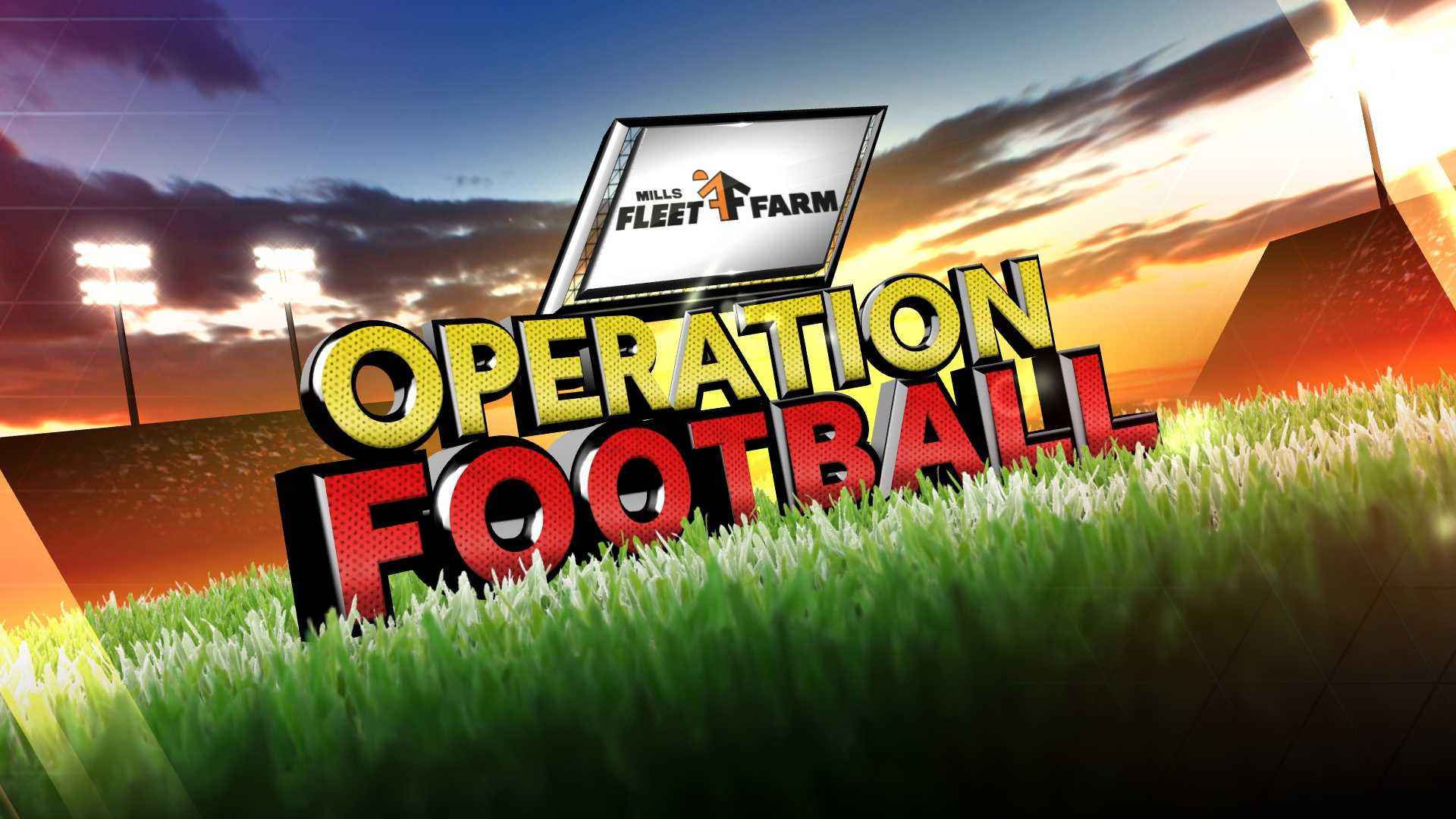 Operation Football Fleet Farm