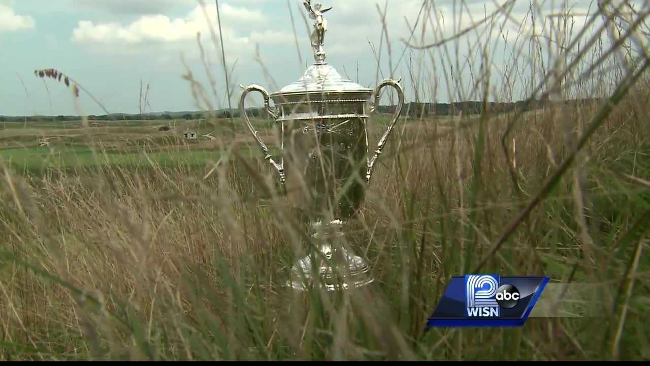 The combination of length and weather should create a tough test at the 2017 U.S. Open at Erin Hills. The course architects wouldn't have it any other way.