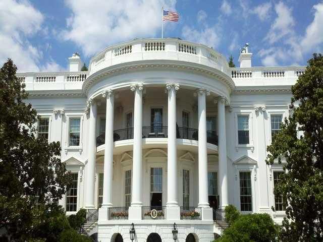 Melania, Barron Trump accept Wisconsin tree for White House Christmas display