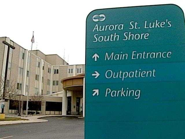 Merger between Aurora Health Care and Illinois' largest health care system